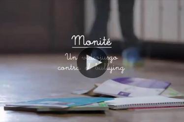 Editorial Prensa Ibérica - Un videojuego para combatir el acoso escolar