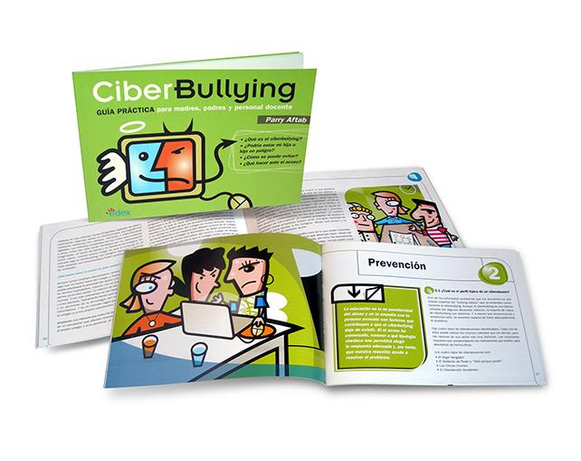 1. CiberBullying