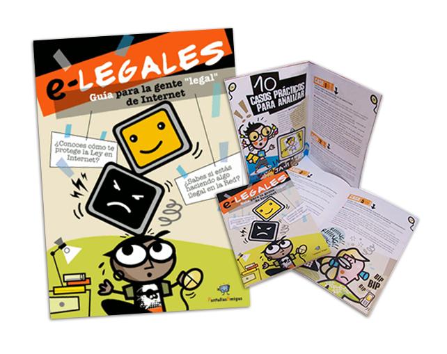 3. e-legales
