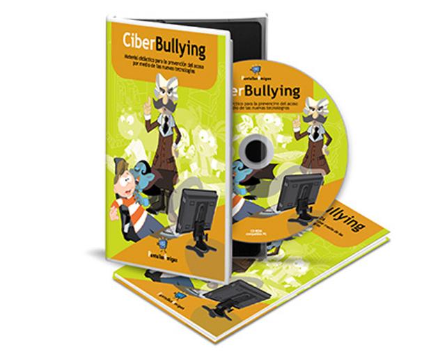 6. CiberBullying