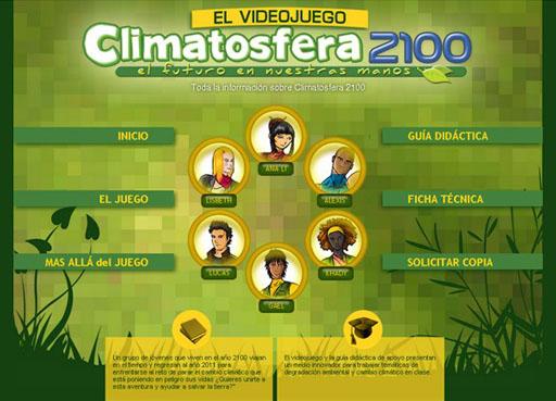 Climatosfera 2100