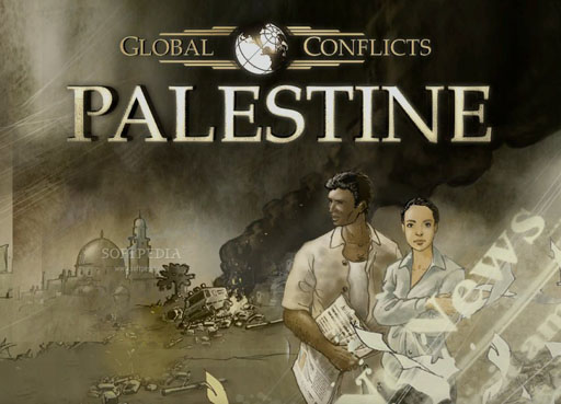 Global Conflicts Palestine